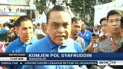 Wakapolri: Indonesia Bertanggung Jawab Selesaikan Kasus Sindikat Penipuan Online