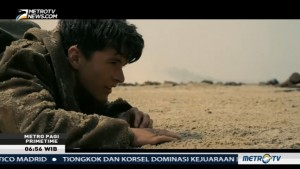 Film Dunkirk Rajai Puncak Box Office
