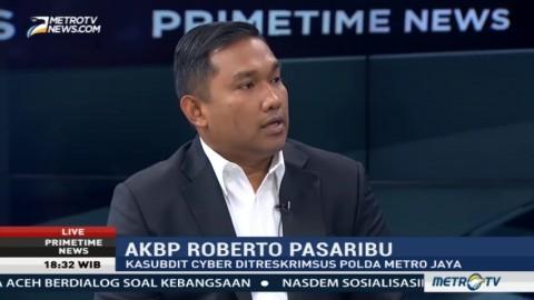 Mengusir Penjahat Siber dari Indonesia