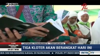 18 Calon Haji Asal Solo Gagal Berangkat Terkendala Visa