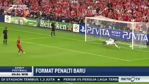 Format Penalti Baru