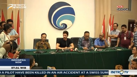 Indonesian Government Lifts Telegram App Ban