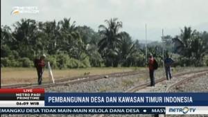 Pembebasan Lahan Proyek Trans Sulawesi di Barru Ditargetkan Rampung Bulan Ini