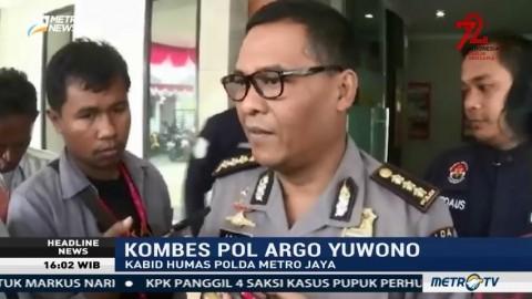 Polda Metro Tunggu Kesiapan KPK untuk Periksa Novel