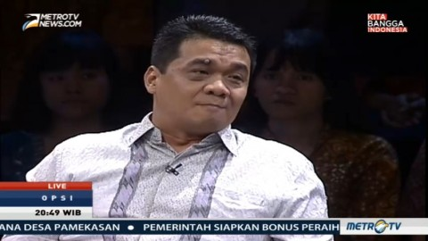 Gerindra 'Rayu' PAN Dukung Prabowo di Pilpres 2019