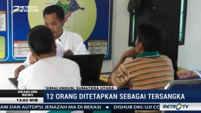 Polisi Tetapkan 12 Tersangka Kasus Penjualan Bayi di Simalungun