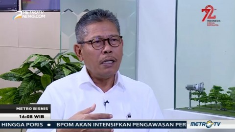 Visi Hutama Karya, Harus Jadi Pengembang Infrastruktur Terkemuka Indonesia