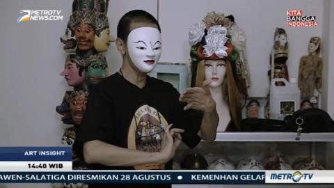 Didik Thowok, Penari Lintas Gender (2)
