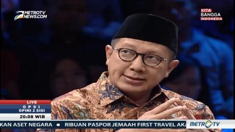 Opsi: Utak-atik Dana Haji (1)
