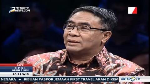 Opsi: Utak-atik Dana Haji (2)