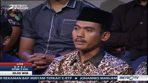 Opsi: Utak-atik Dana Haji (4)
