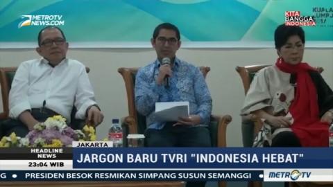 Sambut Hari Kemerdekaan, TVRI Tayangkan Siaran Langsung 50 Jam Tanpa Henti