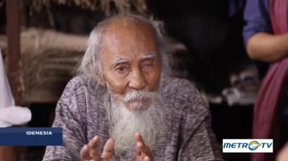 Mengenal Sang Maestro Lurik dari Klaten