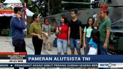 Mengenal Lebih Dekat Alutsista TNI (2)