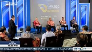 CEO Forum: Membangkitkan Industri Otomotif (2)