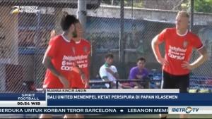Nuansa Kincir Angin di Bali United