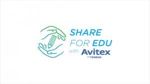 #ShareforEdu, Program Mengecat Sekolah Gratis Demi Generasi Berprestasi