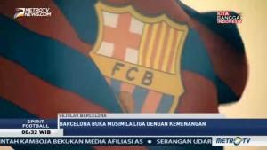 Gejolak Barcelona