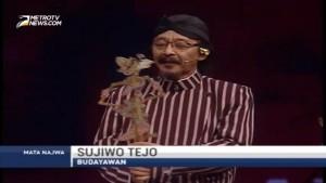 Mata Najwa: Catatan Tanpa Titik (6)