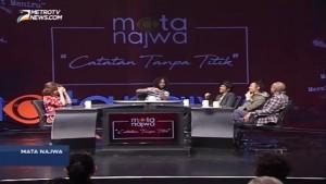 Mata Najwa: Catatan Tanpa Titik (7)