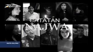 Mata Najwa: Catatan Tanpa Titik (11)