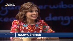 Mata Najwa Setop Tayang Gara-gara Novel Baswedan?