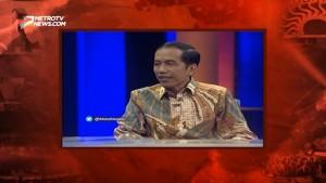 'Biasa Aja' ala Keluarga Jokowi