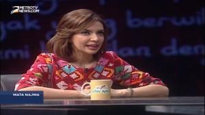 Beberapa Episode Mata Najwa Berbuntut Ancaman