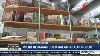 Perpustakaan Nyaman Dipercaya akan Tingkatkan Minat Baca