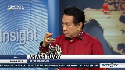 Artis Nunggak Pajak Mobil Mewah, Anwar Fuady: Mereka Lupa