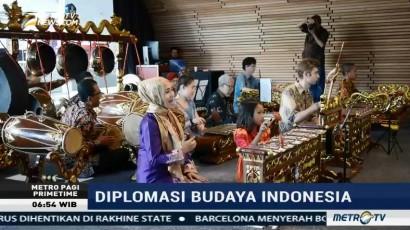 Pusat Kebudayaan Indonesia Dibuka di Selandia Baru