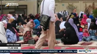 Semarak Perayaan Iduladha di UEA