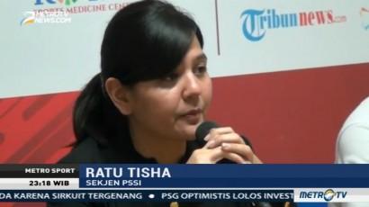 PSSI Turut Berduka atas Meninggalnya Suporter Timnas