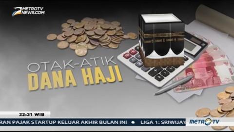 Otak-atik Dana Haji (1)