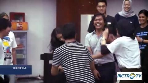Kisah Benyamin S Hadir dalam Lakon 'Babe, Muka Kampung Rezeki Kota'