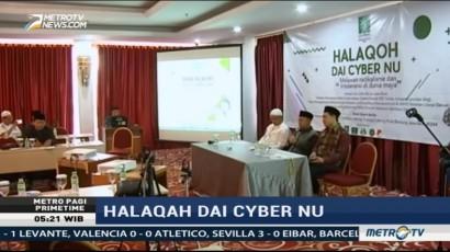 Tangkal Hoax dan Intoleransi, NU Luncurkan Internet Marketers