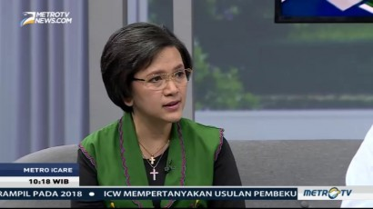 Christie Damayanti Tak Tunduk Pada Stroke