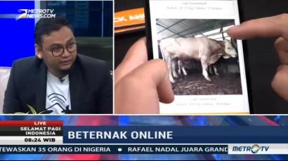 Beternak Online dengan Aplikasi Angon Indonesia (1)