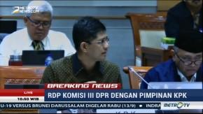 KPK: Tak Semua OTT Menggunakan Penyadapan