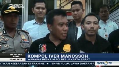 Polisi Pastikan Tak Ada Percobaan Penculikan Siswi SD Tanjung Duren