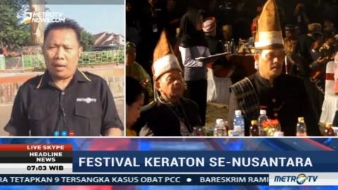 Gubernur Jabar akan Hadiri Festival Keraton Se-Nusantara