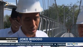 Jokowi Ingin Film G30S/PKI Diperbarui