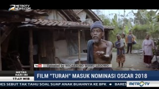 Film 'Turah' Masuk Nominasi Oscar 2018