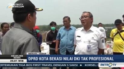 DPRD Bekasi Sebut Pengelolaan TPST Bantar Gebang Semakin Buruk