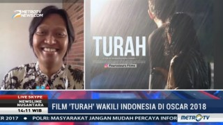 Turah, Cerita Desa Tertinggal yang Masuk Piala Oscar 2018