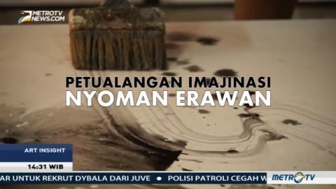 Petualangan Imajinasi Nyoman Erawan (1)