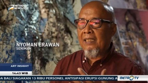 Petualangan Imajinasi Nyoman Erawan (2)
