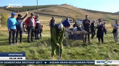 Perjalanan Panjang Bermain Golf