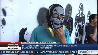 Puncak Perayaan HUT ke-207 Kota Bandung (1)