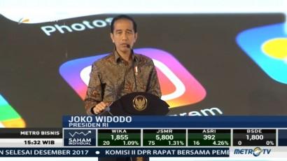 Jokowi Perintahkan 800 Anak Usaha BUMN Merger atau Dijual